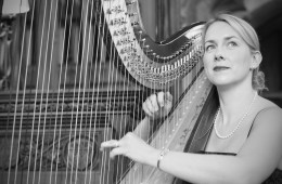 Siona Harpist – The Wedding Players